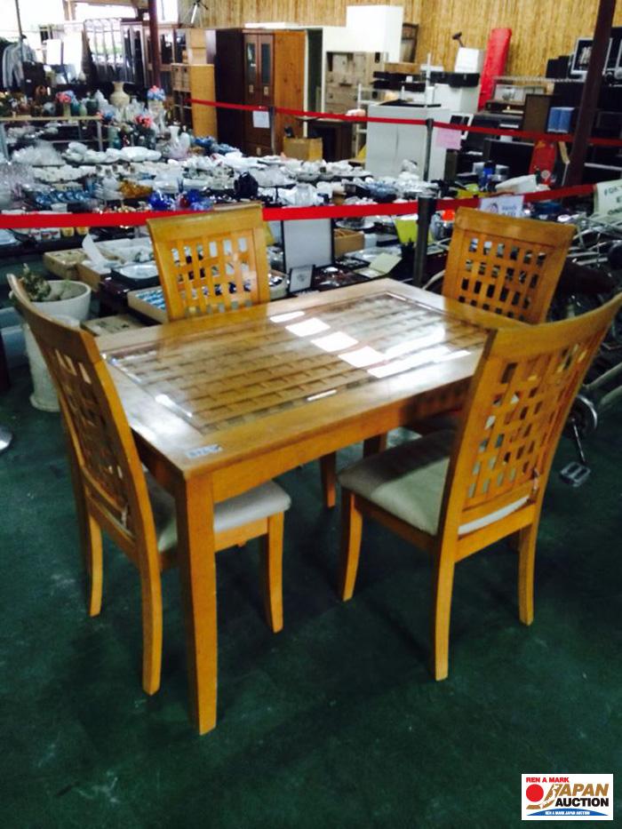 surplus furniture japan surplus furniture ren a mark japan auction in